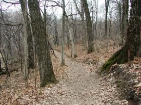 more-hiking-trail